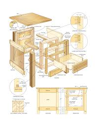 Free Woodworking Furniture Plans Downloadable Woodworking Plans Using Kreg
