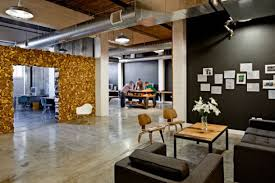 creative office space. Parliament Design\u0027s Office In Portland, Oregon Creative Space