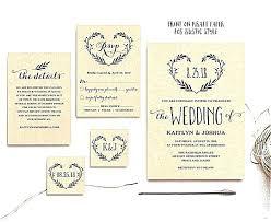 Online Wedding Invite Template Easy Wedding Invitation Templates Easy Wedding Invitation Templates
