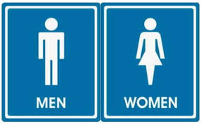 school bathrooms signs. School Bathrooms Signs T