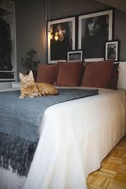 Die Besten 25 Schlafzimmer Schwarz Weiß Ideen Schwarze