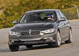 BMW 3 Series what is the cheapest bmw : 2012 BMW 3-Series: Saving Gas In A Sports Sedan