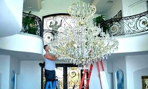 how to clean the crystal chandelier crystal chandelier cleaner chandeliers cleaning how to clean crystals l how to clean the crystal chandelier
