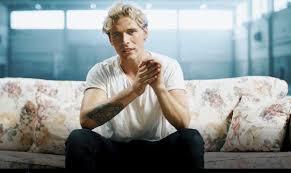 Danish Superstar Christopher Releases Latest Single Irony