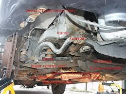 1995 ford crown victoria engine diagram 1995 diy wiring diagrams ford crown victoria p71 4 6l 3 bolt starter replacement
