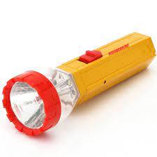 Đèn pin sạc Led G8 MS-G8-518 nhỏ gọn giá tốt tại Nguyễn Kim