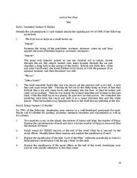 lord of the flies essay ideas lord of the flies essay suggested essay topics