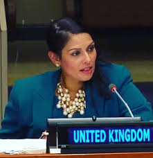 In 2011, priti patel, then a backbench conservative mp, surprised viewers of bbc's question time she had also reportedly visited the disputed golan heights and discussed disbursing aid funds to the. Priti Patel Wiki Age Family Husband Career Biography Net Worth