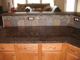 Granite Kitchen Tiles Kitchen Backsplashes With Granite Countertops Tan Brown Granite