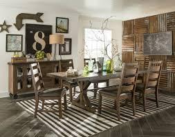 Denver <b>Seven Piece Dining Set</b> | Walker Furniture & Mattress Las ...