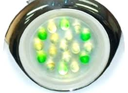 steam shower lights quirky lighting recessed led pot chromotherapy in steam shower lights