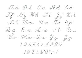 X Cursive Handwriting Worksheets Shared By Printable Create How To ...