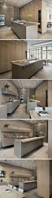 Modern Kitchen Idea 17 Best Ideas About Modern Kitchen Design On Pinterest