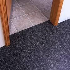 are rubber floors a good idea