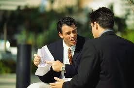 10 more tips for dealing difficult people at work one man bullying a second man how not to be the target of a bully