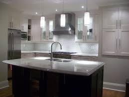 Kitchen No Wall Cabinets Kitchen Room Kitchen Island Small Kitchens With Islands Photo