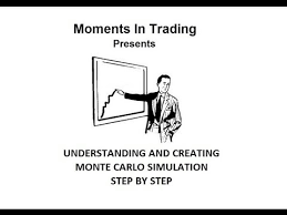 Understanding And Creating Monte Carlo Simulation Step By Step - Youtube