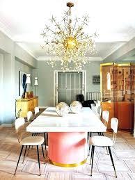 mid century modern dining room decor mid century modern dining room lighting modern dining table chandeliers mid century