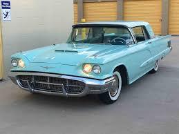 1960 Ford Thunderbird for Sale   ClassicCars.com   CC-1052398