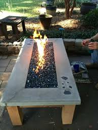 ethanol fire pit outdoor ethanol fire pit best of propane fire table frame kit unique fire