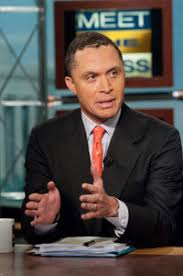 Harold Ford Jr. Of Tennessee Mulling NY Senate Run: Report : The Two-Way :  NPR