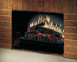 full image for electric fireplace with mantel for logs heat and sound fireplaces direct