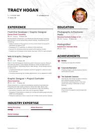 How To Make A Resume For Graphic Design Jobs 8 Freelance Graphic Designer Resume Samples And Writing Guide