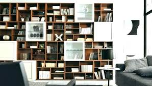 modern bookcases with glass doors white bookshelves