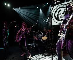 Live Music Lineup: Bluegrass and a <b>punk</b> tribute act - Portland Press ...