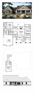 Small 5 Bedroom House Plans 17 Best Ideas About One Floor House Plans On Pinterest House