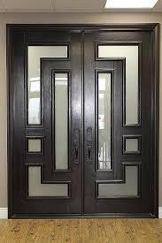 elegant double front doors. Wooden Front Double Door Designs Elegant Entry Doors Dark Wood Tag Ergonomic F