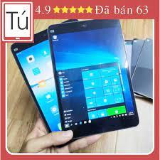 Máy tính bảng Xiaomi MiPad 2 Windows + Cường lực, ốp lưng., Giá tháng 4/2021