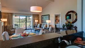 Oak Bedroom Suites Oak Creek East Silverado Resort Hotels In Napa Valley Ca