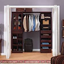 closet organizer systems. Home Interior: Scarce Storage Closet Organizer System The Whalen Organization Is An Ideal Solution From Systems