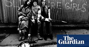 <b>Punk</b> has a problem with <b>women</b>. Why? | <b>Punk</b> | The Guardian