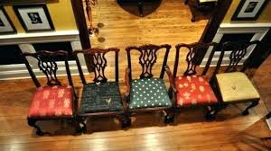 best dining room chairs fabric 25