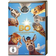 Dvd Bo Und Der Weihnachtsstern
