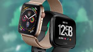 Apple Watch Series 4 Vs Fitbit Versa Which One Should You