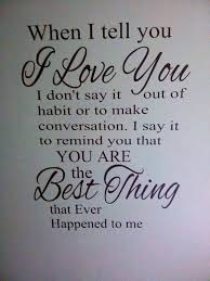 Beautiful Quotes To Say I Love You Best Of Beautiful Quote RateTheQuote