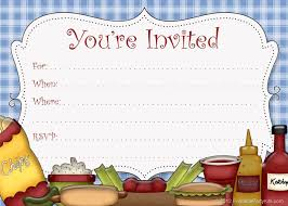 Free Printable Picnic Invitation Party Printables Pinterest