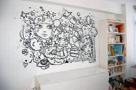 Cool Wall Designs Cool Wall Murals Dzqxhcom