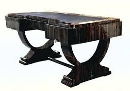 Art deco office chair Wood Art Art Deco Office Furniture For Sale Caffeineplzco Decoration Art Deco Office Furniture