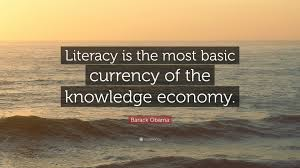 Image result for quotes about literacy