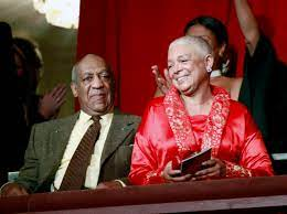 Many are wondering what Camille Cosby is thinking - The Boston Globe