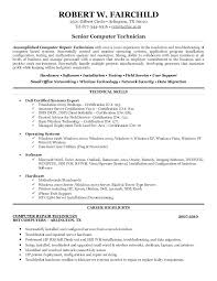 Senior Architect Resume Network Senior Solutions Architect Resume ...