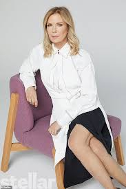 Brooke has emerged as the show's quintessential heroine, always in turmoil, and until recently, forever chasing after ridge forrester. Katherine Kelly Lang On The Career She Thought She Would Have Daily Mail Online