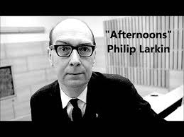 afternoons poem by philip larkin by poet himself   afternoons poem by philip larkin by poet himself