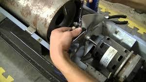 Heater Fixer Kerosene Torpedo Heater Repair Test Youtube