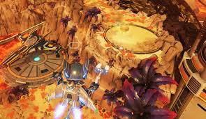 Even when you turn them all off, there's still a small square in the corner stopping you from. Ratchet And Clank Ps4 Guide Gold Bolt Locations Allgamers