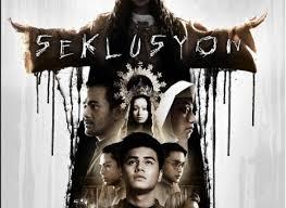 Seklusyon (2016) subtitulada